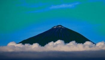 volcanoes rwanda