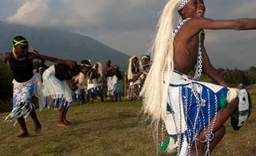cultural dance rwanda