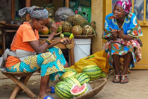 fresh fruit market tours rwanda